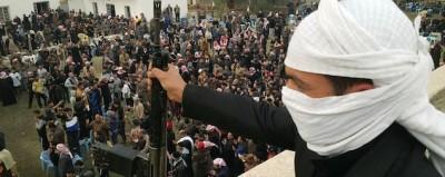Le due città irachene controllate da al Qaida