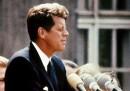 Il discorso più famoso di Kennedy