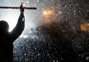 Sono iniziati gli sgomberi a Kiev