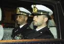Gli sbagli dell'Italia con i marinai in India