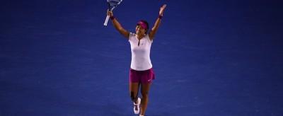 Li Na ha vinto gli Australian Open