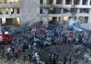 Il processo sulla morte di Hariri