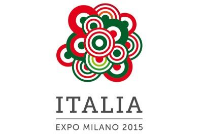 Logo Padiglione Italia Expo 2015