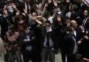 Video: Fights in Italian Parliament