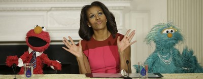 Michelle Obama ha 50 anni
