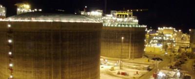 Il petrolio della Norvegia