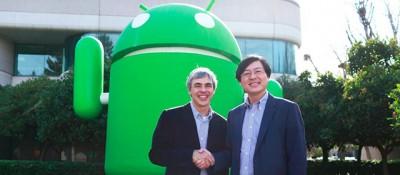 Perché Google ha venduto Motorola