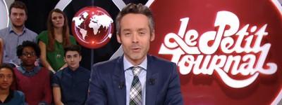 """""""Porta a Porta"""" in un programma satirico francese (video)"""