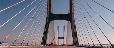 35 ponti, fuor di metafora