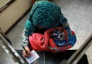 L'Egitto vota la nuova costituzione
