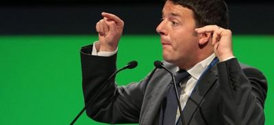 I tre sistemi elettorali di Renzi