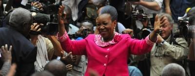 La prima presidente donna della Repubblica Centrafricana