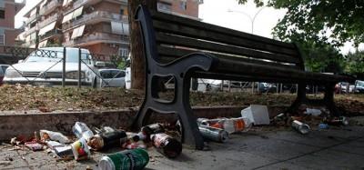 Roma è un disastro?