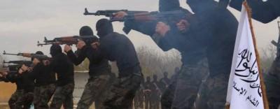 L'ultima in Siria: islamisti contro al Qaida