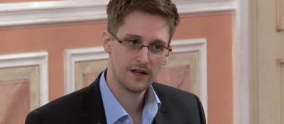Il New York Times è con Snowden