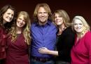 La poligamia negli Stati Uniti