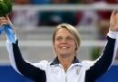 Arianna Fontana ha vinto il bronzo