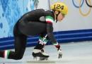 Cosa succede oggi a Sochi