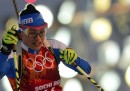 L'Italia ha vinto il bronzo nella staffetta mista di biathlon