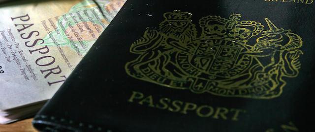 Il Regno Unito venderà permessi di soggiorno? - Il Post