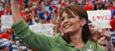 Vi ricordate di Sarah Palin?
