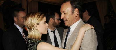 "La proiezione speciale di ""House of Cards"" – foto"