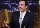 Il nuovo Tonight Show con Jimmy Fallon