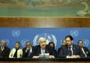 Come sono finiti i colloqui di pace sulla Siria
