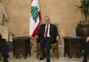 Il Libano ha un nuovo governo