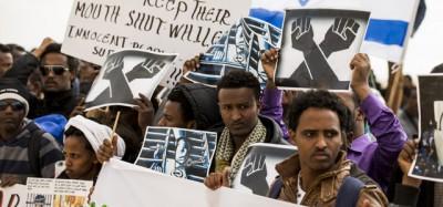 Israele paga i migranti per farli andare via?