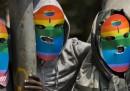 La legge contro l'omosessualità in Uganda