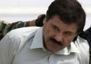 "L'arresto di ""El Chapo"" Guzmán"