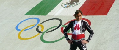 """""""L'atleta più interessante delle Olimpiadi invernali"""""""