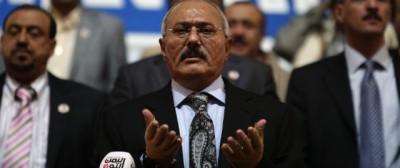 L'uomo più potente dello Yemen