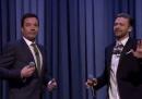 Storia del rap, con Jimmy Fallon e Justin Timberlake