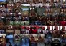 Tutte le scene di Shining, in un minuto