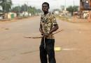 La vita nella Repubblica Centrafricana
