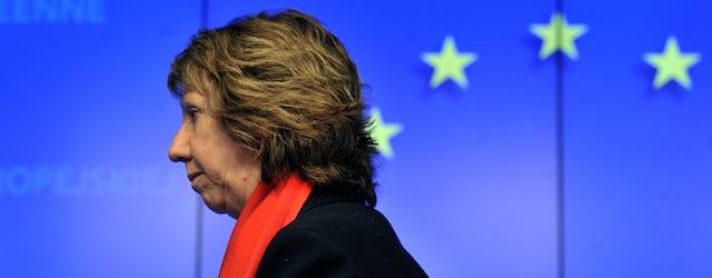 Le sanzioni dell'UE contro l'Ucraina - Il Post