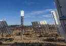 Centrale elettrica solare di Iv