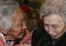 Le famiglie riunite in Corea, dopo 60 anni