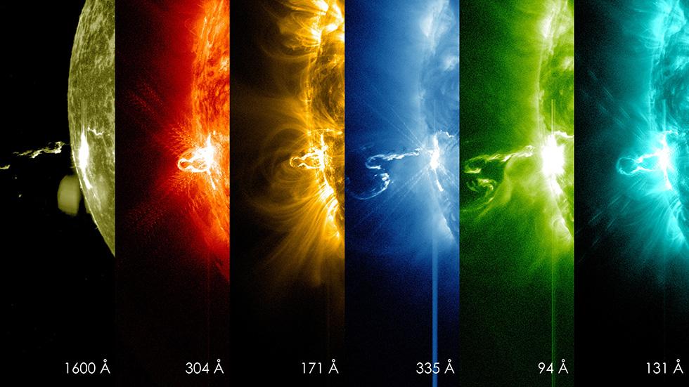 eruzione-solare