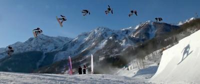 Olimpiadi invernali a esposizione multipla