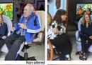Le foto di Fidel Castro ritirate da AP