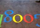 Il patto tra Google e l'Unione Europea