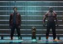 """Il primo trailer di """"Guardiani della Galassia"""""""