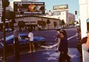 Gli anni Ottanta sull'Hollywood Boulevard