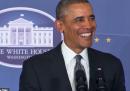 Obama: «Stiamo costruendo Iron Man»