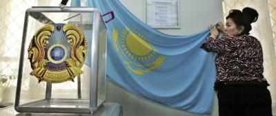 Il presidente del Kazakistan vuole togliere lo -stan