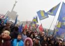 Ultime notizie da Kiev