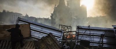 Mercoledì a Kiev
